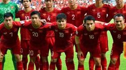 """HLV Park Hang-seo: """"Việt Nam có tiềm năng trở thành đội bóng số 1 châu Á"""""""
