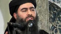 Thủ lĩnh tối cao IS bị quân đội Syria bao vây giữa sa mạc