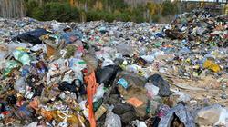Bới tung 12 tấn rác để tìm túi tiền chứa hàng trăm triệu vứt nhầm