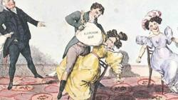 Lịch sử quả bóng cười và những hệ lụy khó lường cho nhân loại