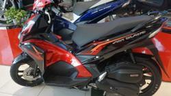 Bảng giá xe ga Honda Air Blade mới nhất: Chênh hơn 4 triệu đồng