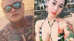 Sống chung nhà sau ly hôn, Tiên Moon sexy thế này, Vũ Duy Khánh có xao lòng?