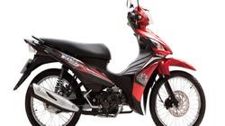Huyền thoại Suzuki Viva tái xuất giá từ 22,69 triệu đồng