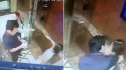 Nguyên Phó Viện trưởng sàm sỡ bé gái trong thang máy lên báo nước ngoài