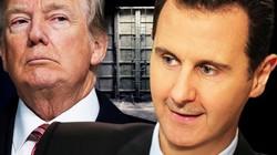 Mỹ, Anh, Pháp gửi cảnh báo lạnh người tới chính quyền Assad