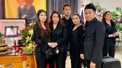 Cộng đồng nghệ sĩ chung tay tổ chức lễ viếng danh hài Anh Vũ tại Mỹ