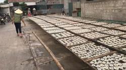 Nghệ An: Báo động ô nhiễm nghiêm trọng tại các làng nghề