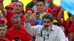 Nga bóc phốt Mỹ trăm phương ngàn kế phá hoại Venezuela