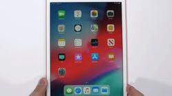 """iPad Mini 2019 dù dễ bẻ cong nhưng vẫn chạy """"ngon"""""""