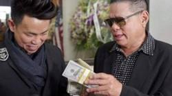 Tỷ phú Hoàng Kiều tặng 700 triệu, giúp thực hiện ước nguyện cuối của Anh Vũ