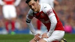 Kết quả, BXH bóng đá rạng sáng 8.4: Arsenal thua bạc nhược, M.U còn cơ hội