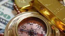 5 quốc gia có kho vàng dự trữ lớn nhất thế giới
