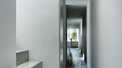 Nhà ống kiểu Nhật - thiết kế đáng học hỏi cho những căn nhà hẹp ngang và sâu