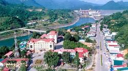 Na Hang (Tuyên Quang): Đặt mục tiêu hoàn thành tiêu chí đô thị loại IV