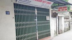 Một phụ nữ tử vong sau khi truyền nước tại phòng khám ở Hà Nội