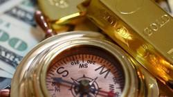 5 nước có kho dự trữ vàng lớn nhất thế giới