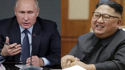 Kim Jong Un gặp Putin là nỗi ám ảnh của Mỹ và Trung Quốc?