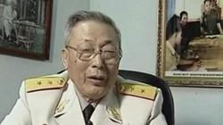 Tướng Đồng Sỹ Nguyên:16 tuổi vào Đảng, 23 tuổi là đại biểu Quốc hội