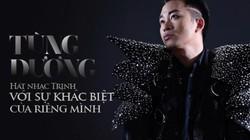 Tùng Dương: Hát nhạc Trịnh với sự khác biệt của riêng mình
