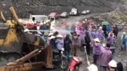 Xô xát tại mỏ than Uông Thượng: Nữ công nhân nhập viện cấp cứu