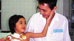 Cô gái ghép gan đầu tiên tại Việt Nam sau 15 năm: Phải sống có ích!
