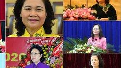 Chân dung 8 nữ Chủ tịch cơ quan quyền lực Nhà nước tỉnh, thành