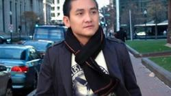 Linh cữu nghệ sĩ Anh Vũ đã về đến Việt Nam