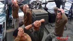Lực lượng Iran bị gọi là khủng bố từng bắt 10 binh sĩ Mỹ quỳ gối thế nào?