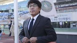 """HLV Hàn Quốc lên tiếng về """"bàn thắng ma"""" của B.Bình Dương"""