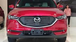 Xem trước Mazda CX-8 có thể sắp về Việt Nam
