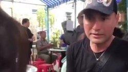 Ca sĩ Leon Vũ phản bác tin đồn Anh Vũ qua đời do lạm dụng thuốc