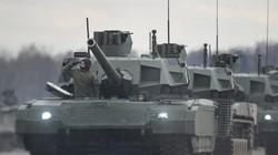 Nga sở hữu viên đạn có thể tiêu diệt siêu xe tăng của Mỹ