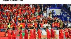 Tiết lộ bất ngờ về tham vọng của ĐT Việt Nam tại King's Cup 2019