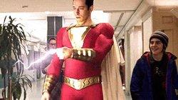 """""""Shazam!"""" độc chiếm ngôi vương phòng vé toàn thế giới"""