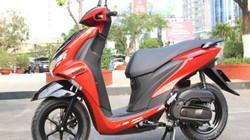 NÓNG: 2019 Yamaha FreeGo về Việt Nam, giá từ 32,99 triệu đồng
