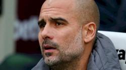 Thua sốc trước Tottenham, HLV Guardiola khen học trò