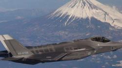 Siêu tiêm kích F-35 Nhật rơi: Điều gì xảy ra nếu lọt vào tay Nga, TQ?