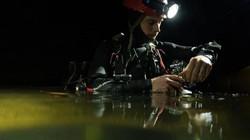 Phát hiện thêm hệ thống hang ngầm sâu trên 90m tại Sơn Đoòng