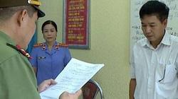 Cựu thiếu tá công an Sơn La bị khởi tố vì sửa điểm thi