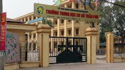 Thầy giáo bị tố dâm ô 7 nam sinh ở Hà Nội: Công an vào cuộc