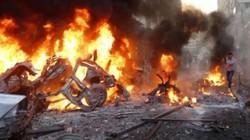 Syria: Phiến quân Hồi giáo đánh bom đồn quân sự, đoàn tuần tra Mỹ