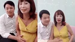 Rộ tin cô dâu 62 tuổi đang mang bầu với chồng trẻ 26 tuổi