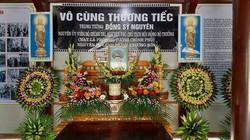 Hà Tĩnh: Lập bàn thờ trung tướng Đồng Sỹ Nguyên ở chiến trường xưa