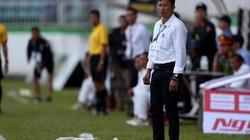 """HAGL thua tiếp Than Quảng Ninh, HLV Dương Minh Ninh sẽ bị """"trảm""""?"""