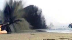 Quảng Ngãi: Xử lý 12 triệu m3 cát nhiễm mặn phải tránh đại họa