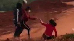 Sẽ xử lý nghiêm nữ sinh tham gia đánh nhau