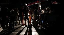 Nóng Venezuela: Mỗi ngày 4 cuộc tấn công vào điện lưới