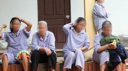 'Cúng vong' hàng trăm triệu, bệnh nhân vẫn nhập viện Tâm thần