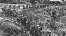 Bí ẩn vụ 3.000 lính Trung Quốc mất tích không dấu vết vào năm 1937