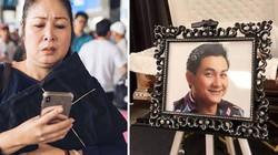 Clip tung tin đồn thất thiệt về nghệ sĩ Anh Vũ khiến NSND Hồng Vân bức xúc